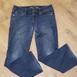 American Eagle jeans bootcut
